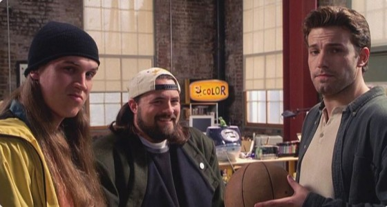 ben affleck and kevin smith 560x300
