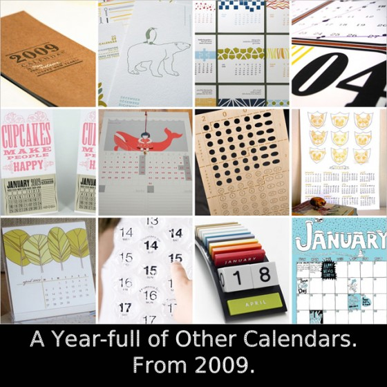 calendars 560x560