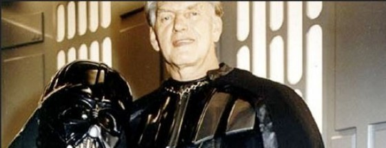 david prowse is darth vader 560x215