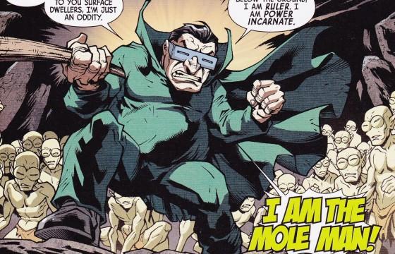 i am the mole man 560x360