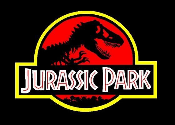 jurassic park movie poster 560x400