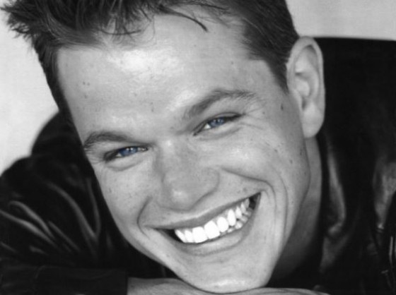 matt damon 560x418
