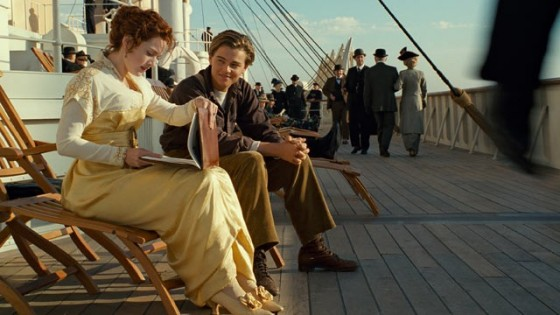 ap titanic movie leo kate winslet thg 120403 wg 560x315