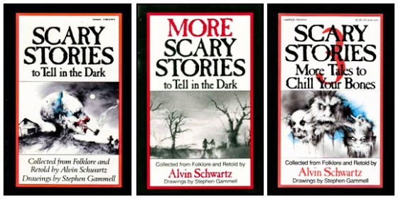 scary stories to tell in the dark book covers 560x280