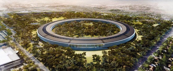 Apple Headquarters 01 560x231