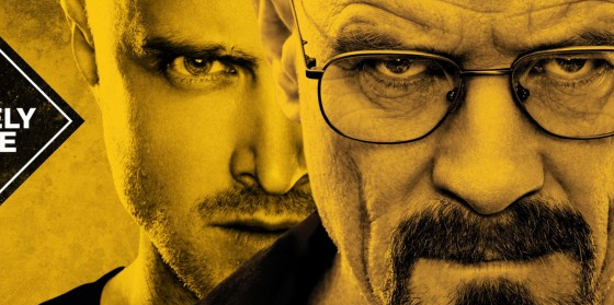 Breaking Bad Season 4 TV Show 485x728