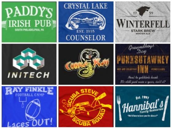 T Shirts 560x420
