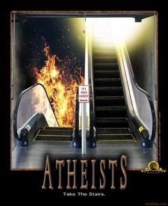 atheists atheists demotivational poster 1247955537 245x300