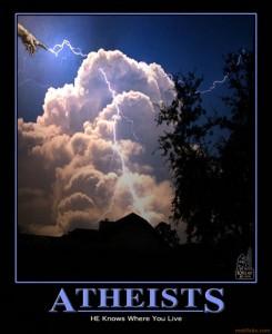 atheists atheists god religion demotivational poster 1239647473 245x300