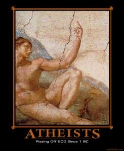 atheists atheists religion god demotivational poster 1234043092 245x300