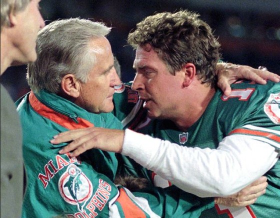 dan marino and don shula 560x436