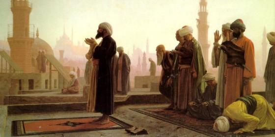 muslim worshipping e1385100380520 560x279