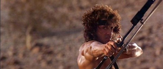 rambo with arrow 560x238