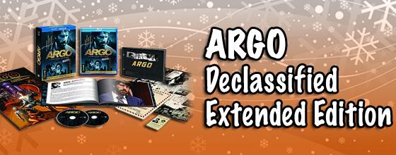Argo Declassified
