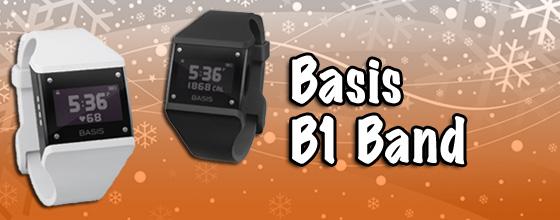 Basis B1 Band
