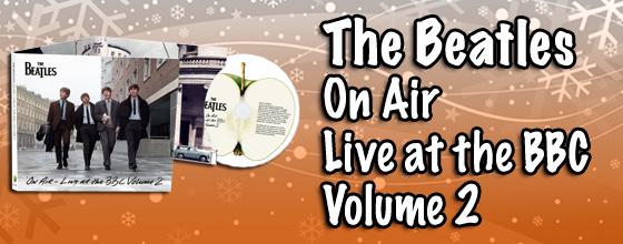 Beatles Live at BBC