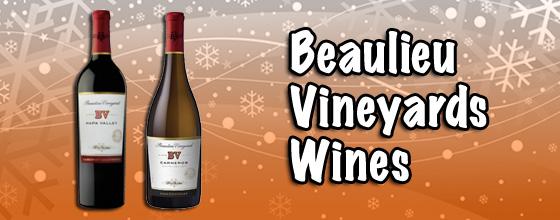 Beaulieu Vineyards Wine