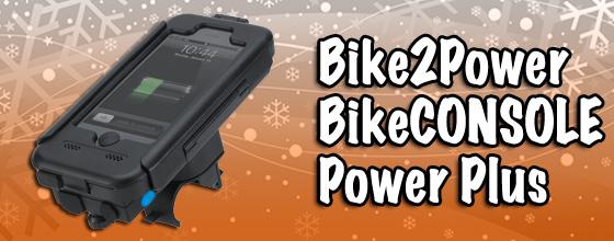BikeConsole Power Plus