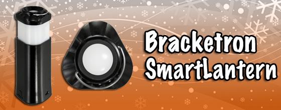 Bracketron SmartLantern