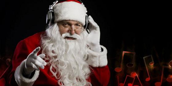 Christmas Music1
