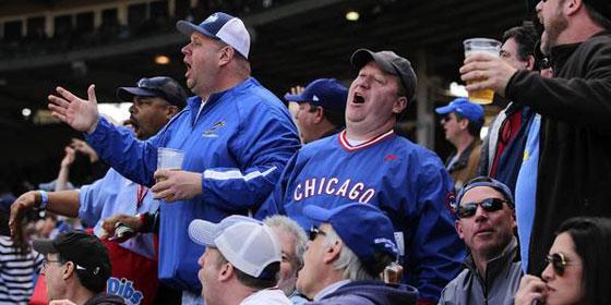 Cubs Fans 1