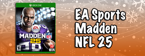 EA Sports Madden 25