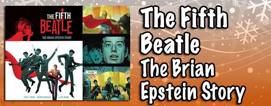 Fifth Beatle