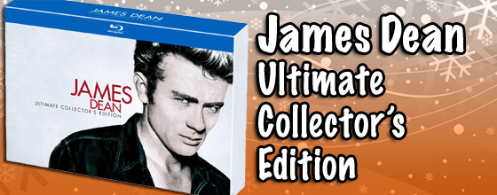 James Dean Ultimate Collection1
