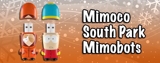 South Park Mimobot