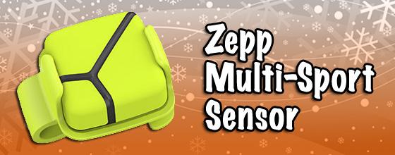 Zepp Multi Sport Sensor