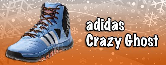 adidas Crazy Ghost