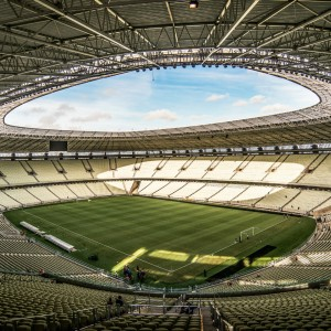 Five 2014 Sporting Event Destinations