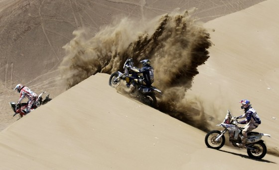 Dakar Rally 2014 16 560x340