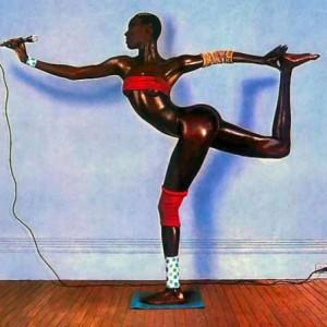 Slave to the Rhythm : Music Video Atrocity