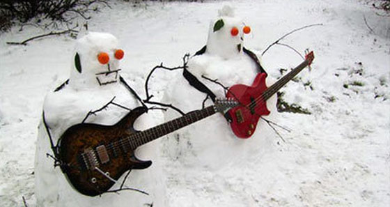 Snow Band