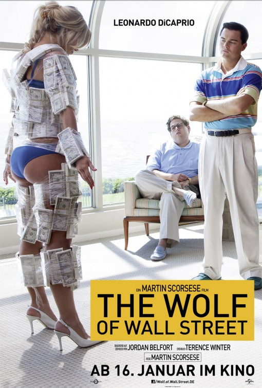 wolf of wall street ver7