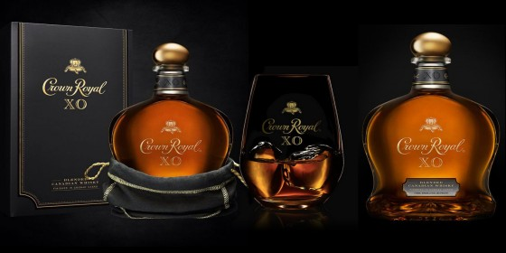 Crown Royal XO 560x280
