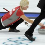 Curling Sexy Hot Olympics Ladies Women 10 144x144