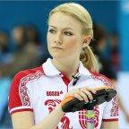 Curling Sexy Hot Olympics Ladies Women 20 144x144