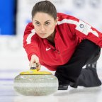 Curling Sexy Hot Olympics Ladies Women 23 144x144