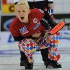 Curling Sexy Hot Olympics Ladies Women 27 144x144