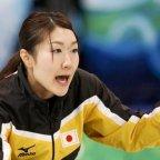 Curling Sexy Hot Olympics Ladies Women 33 144x144