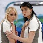 Curling Sexy Hot Olympics Ladies Women 35 144x144