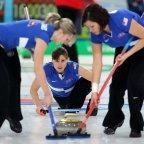 Curling Sexy Hot Olympics Ladies Women 4 144x144