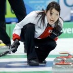 Curling Sexy Hot Olympics Ladies Women 40 144x144