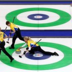 Curling Sexy Hot Olympics Ladies Women 5 144x144