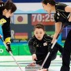 Curling Sexy Hot Olympics Ladies Women 54 144x144