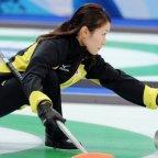 Curling Sexy Hot Olympics Ladies Women 55 144x144