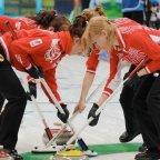 Curling Sexy Hot Olympics Ladies Women 56 144x144