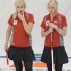Curling Sexy Hot Olympics Ladies Women 58 144x144